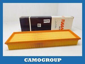 Air Filter Fiaam AUDI 100 C3 2.0 D Turbo 2.4 2.5 Tdi PA7053