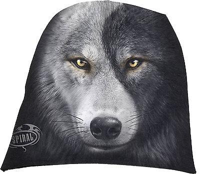 Spiral Direct WOLF CHI Light Cotton Beanies/Native/Dream Catcher/Unisex/Hat