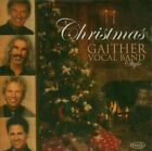 Christmas Gaither Vocal Band Style by Gaither Vocal Band (Group) (CD, Dec-2008, Gaither Music Group)