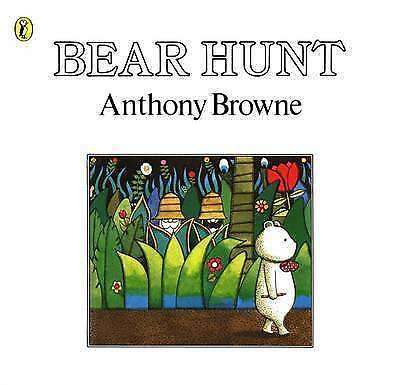 Browne, Anthony, Bear Hunt (Picture Puffin), Very Good Book