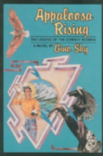 Appaloosa Rising: New Illustrated Edition, Sky, Gino, Acceptable Book