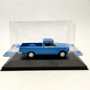 1/43 IXO Fiat 1500 Multicarga 1965 Pick Up Diecast Models Collection