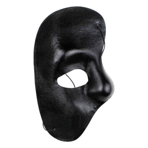 Phantom of the Opera Venetian Masquerade-Party Eye Theatrical Half Face Ma GEB
