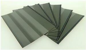 100-X-Hawid-sello-de-aprobacion-stockcards-especificaciones-Tarjetas-3-Strip-Display-Negro