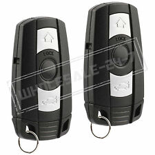 2 Replacement For 2007 2008 2009 2010 2011 BMW 328i xDrive Key Fob Remote