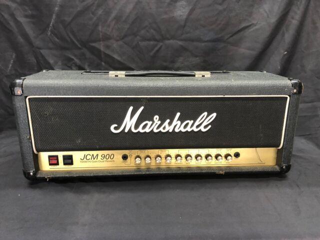 mars170 MARSHALL JCM900 2100 SL-X SLX AMPLIFIER HEAD VINYL AMP COVER