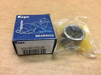 "1Pc RCB162117 One Way Needle Bearing Clutch 1/""x1-5//16/""x1-1//16/'/' INCH BEARING"