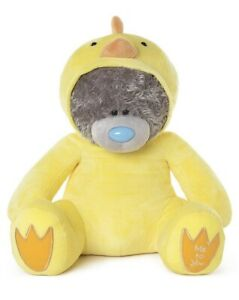 Tatty-Teddy-Me-to-You-Bear-Dressed-as-Chick-XL-60cm