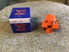 Brunner Amp Lay 1 34 H 4 Pt Rock Bit5790