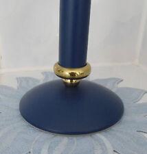 Ersatzteil Partylite Raemore Kerzenlampe hier großes Messing Deko-Element gold