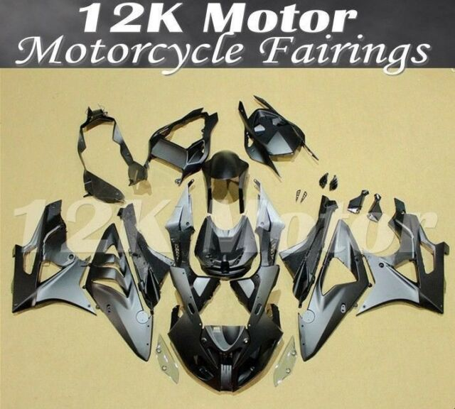 Fit For BMW S1000RR 2009 2010 2011 2012 2013 2014 Fairing Set FairingS Kit 16-