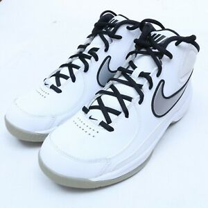 Nike Overplay VII 599426-100 Athletic Shoes Size 8.5-10