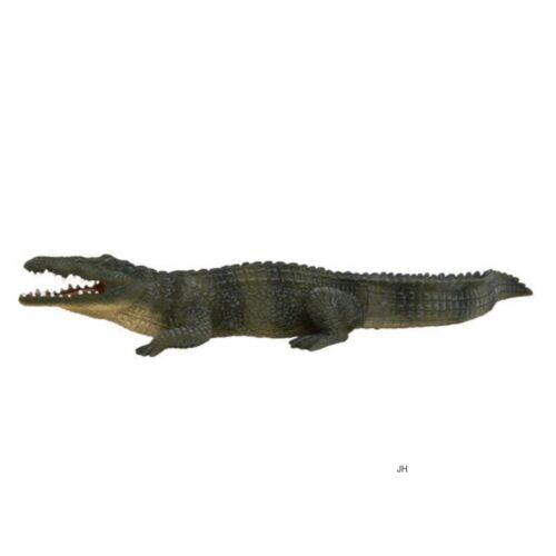 Krokodil 20 cm Wildtiere Mojo 387107