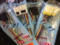 Car Stereo Wire Harness 200 Qty Assortment Priced Way Below Wholesale Prices Lot