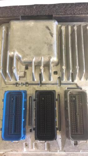 2017 Chevy Cruze ecm ecu computer 12677677