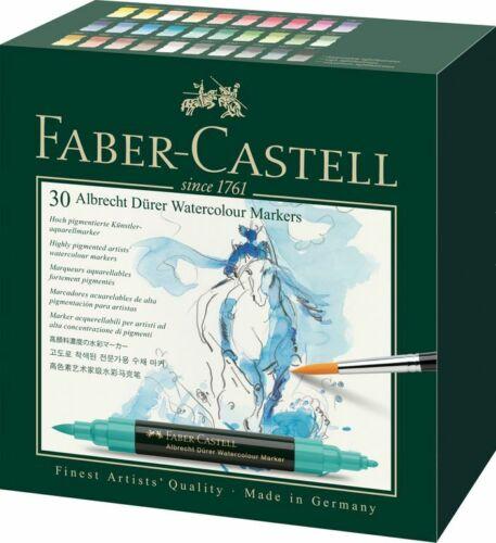 Aquarellmarker 30er Set Faber-Castell Albrecht Dürer