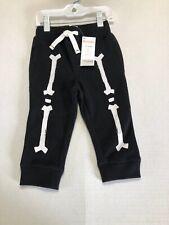 Gymboree NWT Boys S/'More Style Grey Sweatpants w Pockets Size 12-18 M /& 18-24 M