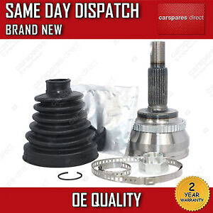Ford Mondeo Mk3 2000-2007 Cv Boot Kit Outer Transmission Replacement Part