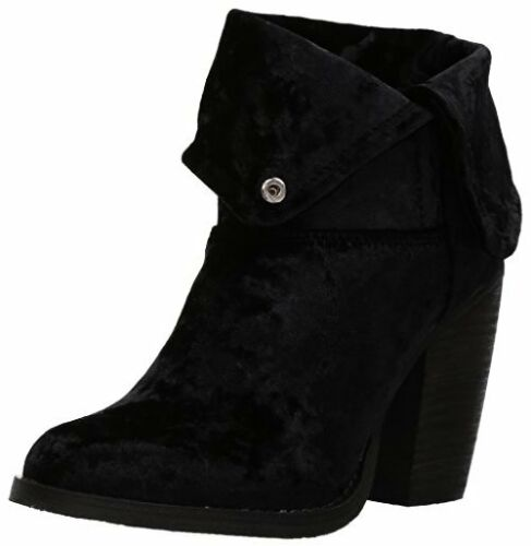 Bootie color Sz Pick Womens Sbicca Velveteen Ankle Fw7a07gq