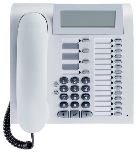 SIEMENS Optipoint 410 advance arctic IP-Telefon neu original verpackt!!!