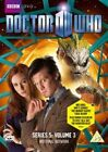 Doctor Who The Series 5 Volume 3 5051561032158 DVD Region 2