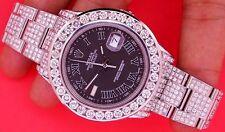 20 Carats Diamonds Rolex Date Just II 2 Watch Best Price Direct From Wholesaler