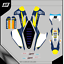 Grafiche-personalizzate-HUSQVARNA-CR-125-RiMotoShop-Opaco miniatura 6
