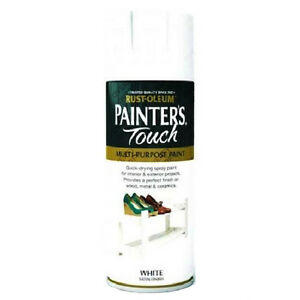 x3 rust oleum painter 39 s touch multi purpose aerosol spray. Black Bedroom Furniture Sets. Home Design Ideas