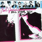 All Over You [EP] by Pink Grease (CD, May-2003, Mute)