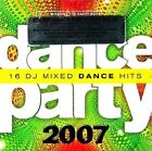 Dance Party 2007 by Happy Boys CD 768697507027