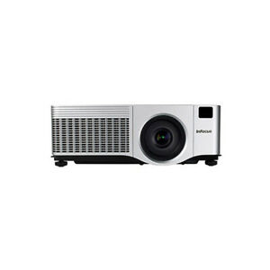 Infocus-Work-Big-Projector-IN42-3500-Lumens-UXGA-1600-1200-4-3