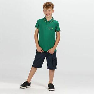 Regatta SHOREWALK Childrens Shorts Boys Girls