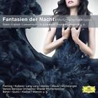 Fantasien Der Nacht-Verführerische Klassik (CC) von Lang Lang,Magdalena Kozená,Renée Fleming (2015)