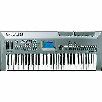 yamaha mm6 keyboard synthesizer ebay. Black Bedroom Furniture Sets. Home Design Ideas