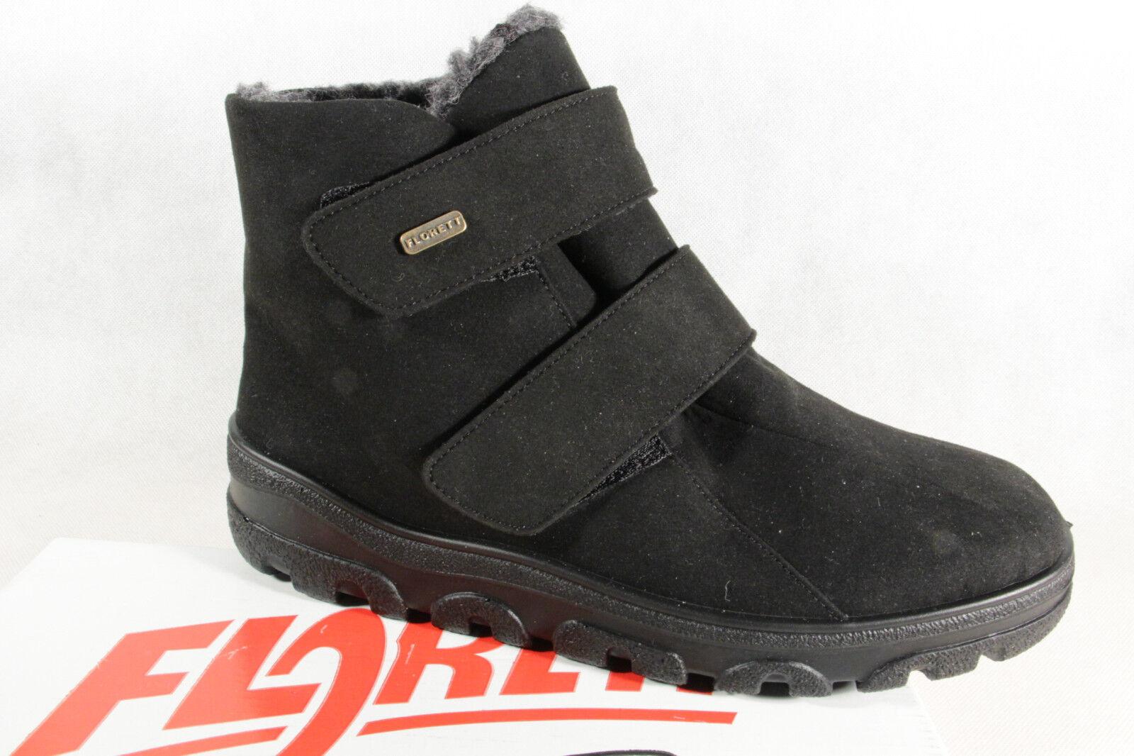 Florett Men's Boots Ankle Boots Winter Boots Tex New
