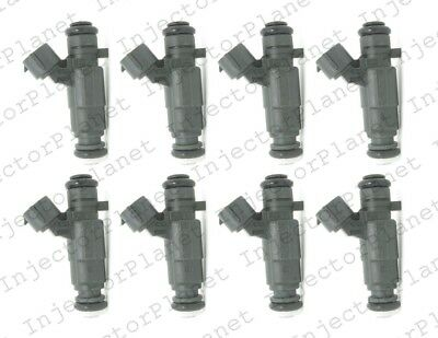 *Cleaned /& Flow Tested* Audi A6 Quattro A8 S4 Volkswagen Phaeton Fuel Injector