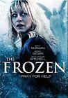 Frozen 0796019825825 With Brit Morgan DVD Region 1