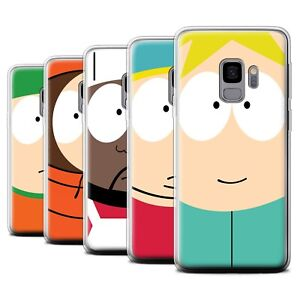 Gel-TPU-Case-for-Samsung-Galaxy-S9-G960-Funny-South-Park-Inspired