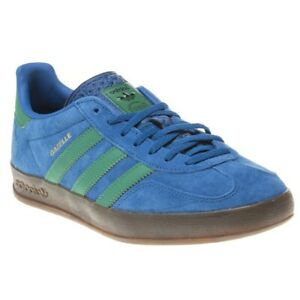 ADIDAS ORIGINALS GAZELLE Indoor Herren Sneaker Vintage