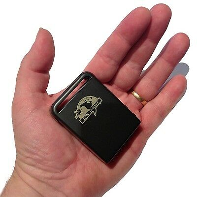 AUSTRALIAN GSM / GPRS / GPS Genuine KASA Global Smallest GPS Tracking Device