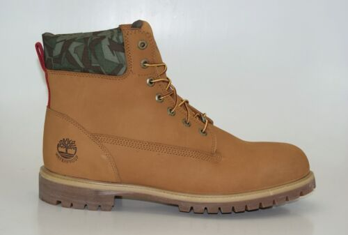 Herren Boots 6 Schuhe 6902a Inch Schnürstiefel Premium Waterproof Timberland qvSaYwU