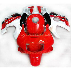 ABS-Painted-Bodywork-Fairing-For-Honda-CBR-600-F2-1991-1992-1993-1994-A