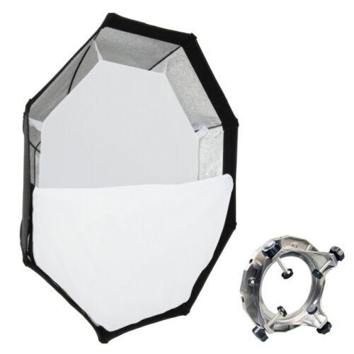 METTLE Oktagon Octagon Softbox Ø 95 cm mit UNIVERSAL Adapter