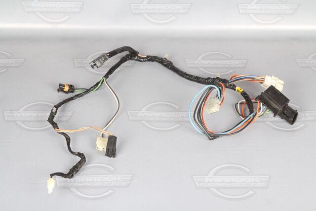 1986 1987 corvette door switches wiring right gm 12069841 for sale online |  ebay  ebay
