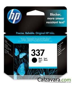 HP-CARTUCCIA-ORIGINALE-NERA-337
