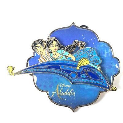 Aladdin Opening Day Prince Ali Jasmine Disney Pin