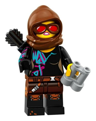 LEGO Minifigures 71023 The LEGO Movie 2 You Pick The Second Part Complete Set