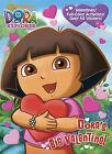 Dora's Big Valentine! by Golden Books (Paperback / softback, 2010)