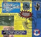 Instrumentals 1970-1974 Check The Winner von Glen Brown (2016)