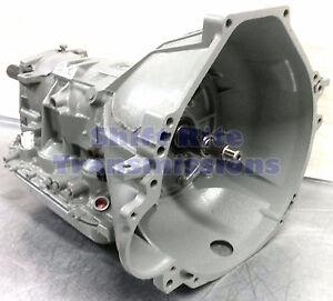 2001 f150 transmission 4r70w